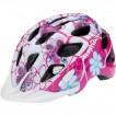 Летний шлем ALPINA ROCKY pink-lightblue flowers