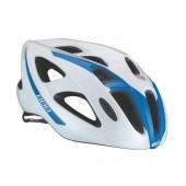 Летний шлем BBB Kite white blue (BHE-33)