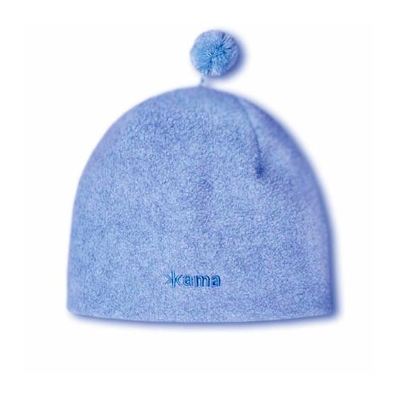 Шапки Kama A60 (blue) голубой