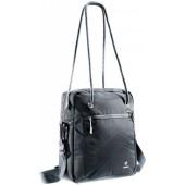 Сумка на плечо Deuter 2015 Shoulder bags Pannier black-turquoise