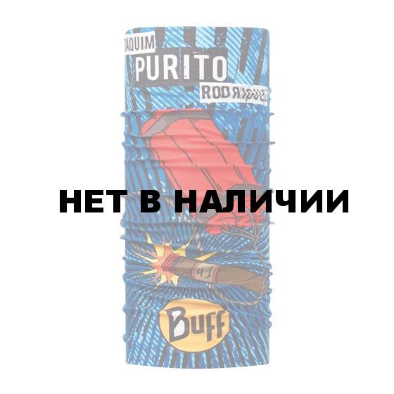 Бандана BUFF Merchandise Collection ORIGINAL BUFF PURITO