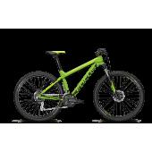 Велосипед FOCUS WHISTLER ELITE 27 2016 HULKGREENMATT