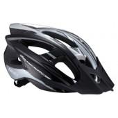 Летний шлем BBB Jaya black (BHE-28)