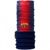 Бандана BUFF LICENSES F.C. BARCELONA POLAR BUFF 1ST EQUIPMENT NEW DESIGNNAVY POLARTEC