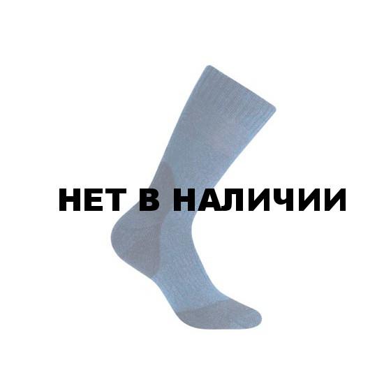 Носки ACCAPI TREKKINGNATURAL blue (синий)