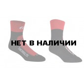 Носки BBB ThermoFeet black red (BSO-11)