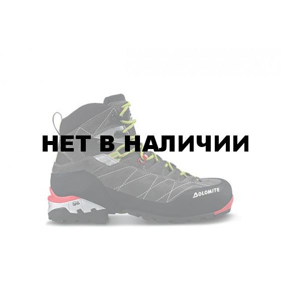 Ботинки для альпинизма Dolomite 2015-16 Mountaineering STEINBOCK S GTX® GREY-GREEN