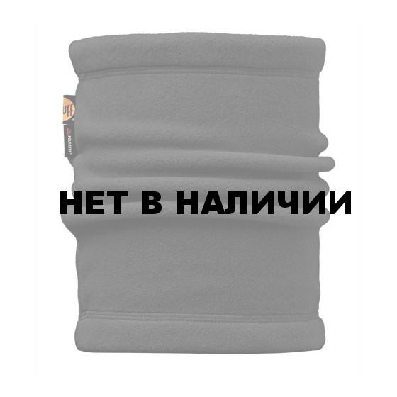 Шарфы BUFF NECKWARMER BUFF Polar JUNIOR & CHILD NECKWARMER POLAR BUFF BLACK / BLACK