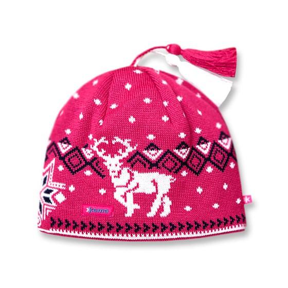 Шапки Kama AW12 (pink) розовый