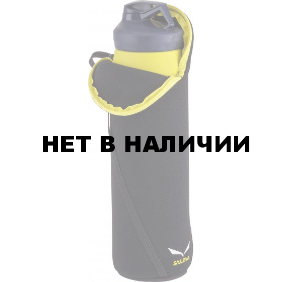 Чехол для фляги Salewa Accessories INSULATION COVER 0,75 L BOTTLE BLACK