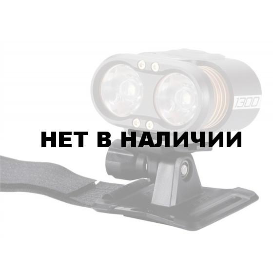 Держатель на шлем BBB Helmet mount (Strike and Scope compatible) (BLS-70)