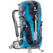 Рюкзак Deuter 2015 Alpine Winter Pace 26 black-bay