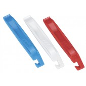 Инструмент BBB tire levers EasyLift 3 pcs red white blue (BTL-81)
