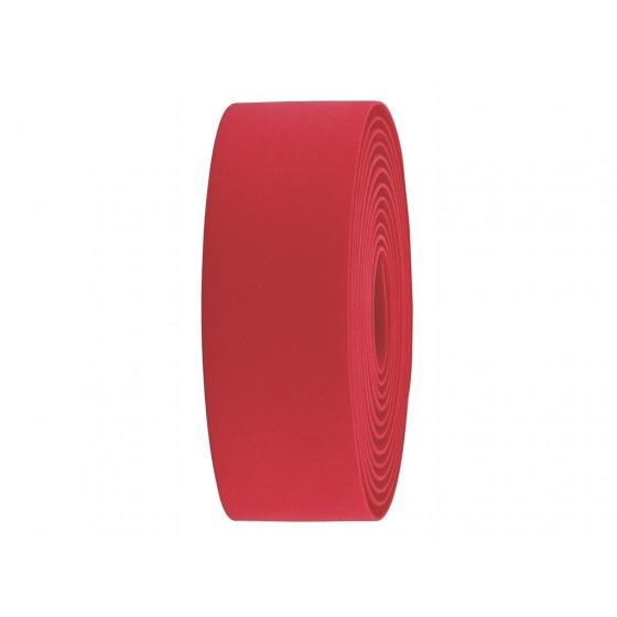 Обмотка руля BBB h.bar tape RaceRibbon red (BHT-01)