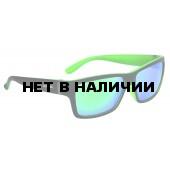 Очки солнцезащитные ALPINA SPORT STYLE KACEY black matt-green