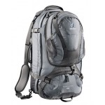 Рюкзак Deuter Travel Traveller 55 + 10 SL titan-anthracite