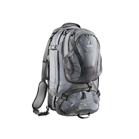 Рюкзак Deuter Travel Traveller 55 + 10 SL titan-anthracite