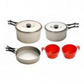 Набор посуды Outdoor Project 010146-00