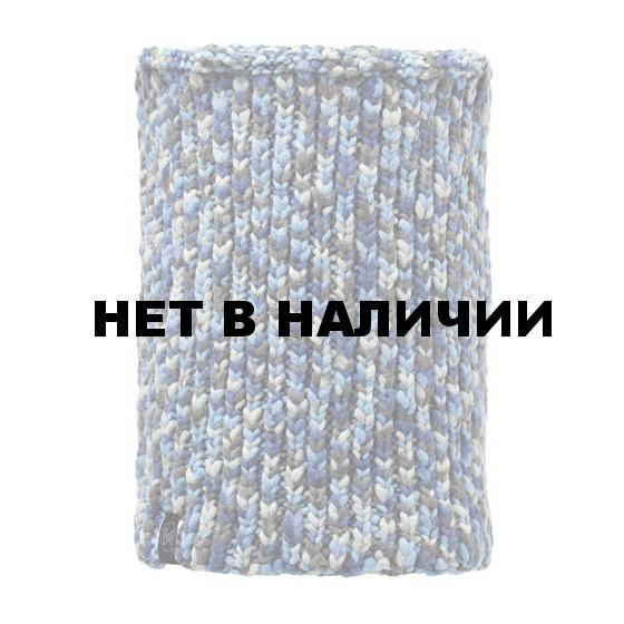 Шарфы BUFF NECKWARMER BUFF Knitted&Polar Fleece DELBIN
