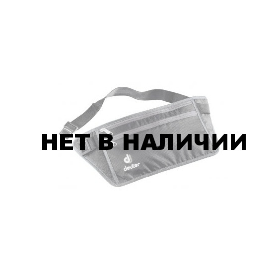 Кошелек Deuter 2015 Accessories Security Money Belt black-granite