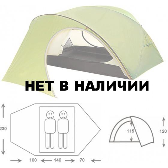 Палатка Outdoor Project Proxima 2 Fg св.зеленый