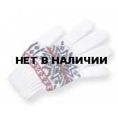 Перчатки флис Kama RB09 (белый)