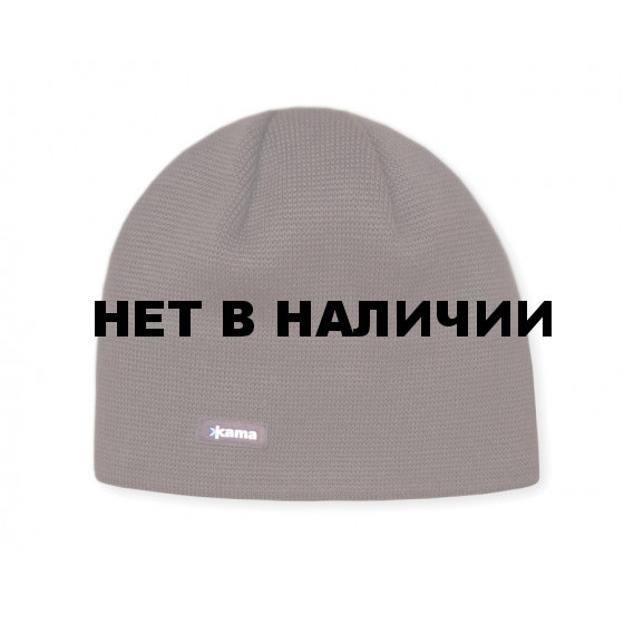 Шапки Kama LA55 brown