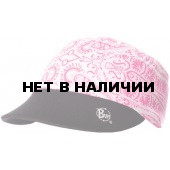Кепки BUFF VISOR BUFF EVO 2 BROCADE TWO