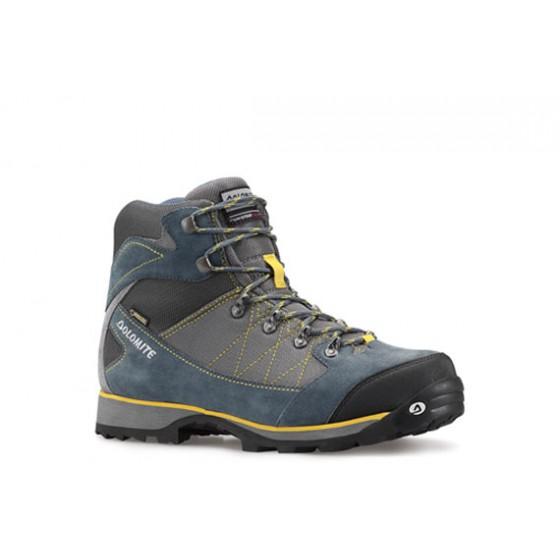 Ботинки для альпинизма Dolomite 2016 TORQ GTX ANTHRACITE
