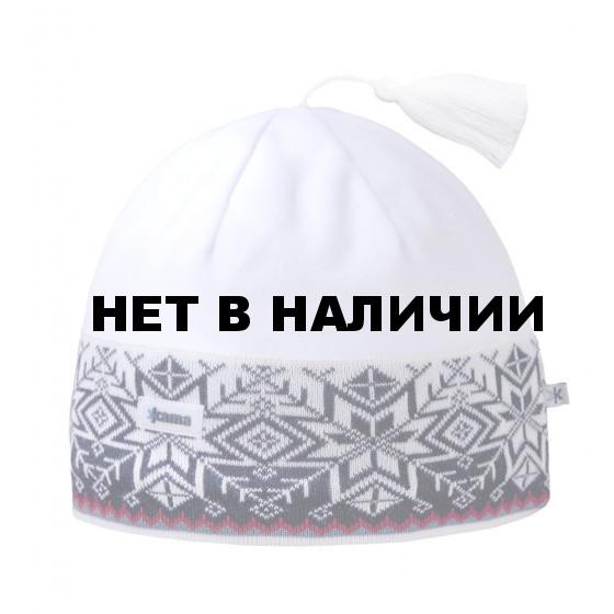 Шапка Kama 2016-17 A52 white