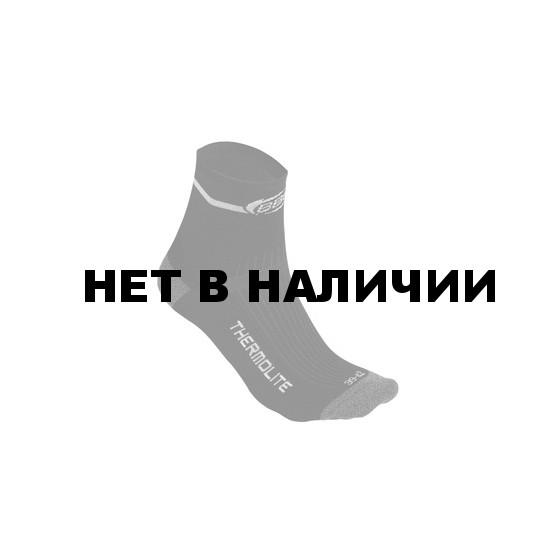 Носки BBB ThermoFeet black (BSO-11)
