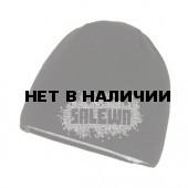 Шапка Salewa STITCHY KN BEANIE black/0400