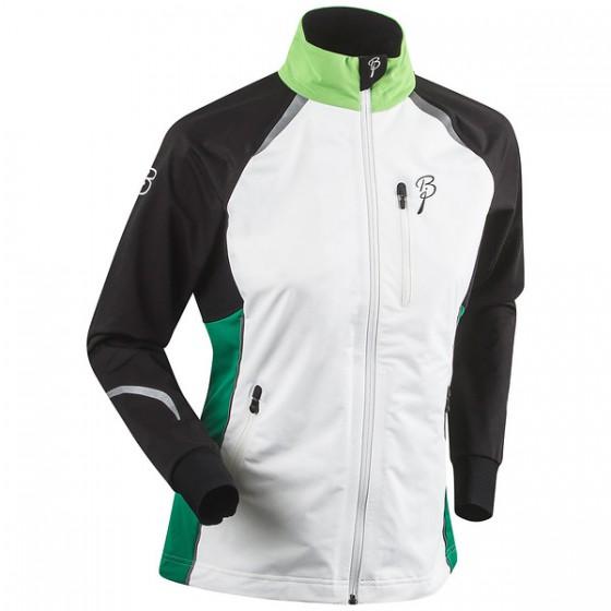 Куртка беговая Bjorn Daehlie 2015-16 Jacket Champion Women