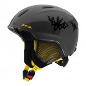 Зимний Шлем Alpina CARAT LX auba-black-yellow