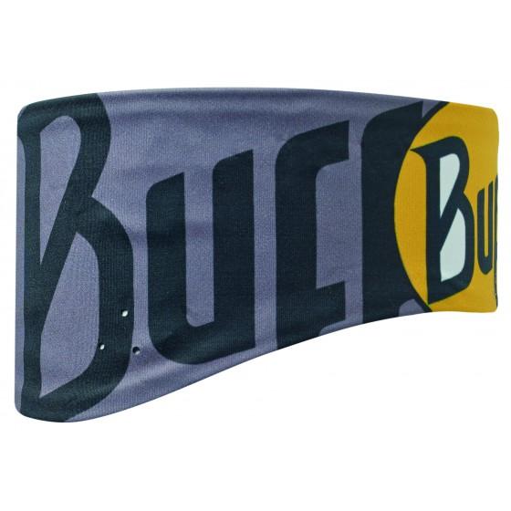 Повязка BUFF 2015-16 WINDPROOF TECH LOGO L/XL