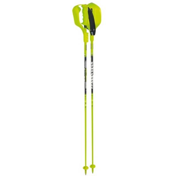 Горнолыжные палки KOMPERDELL 2014-15 Racing Nationalteam Carbon Slalom