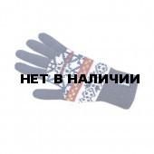 Перчатки флис Kama R11 (navy) т. синий