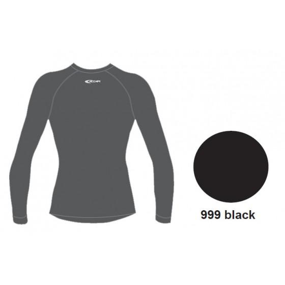 Футболка с длинным рукавом ACCAPI TECNOSOFT PLUS EVO LONG SL.T-SHIRT LADY black (черный)