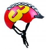 Летний шлем Casco Mini-Generation Racer 3