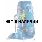 Рюкзак Deuter 2016-17 ACT Lite 35 + 10 SL steel-navy