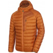 Куртка туристическая Salewa Hiking & Trekking MARAIA 2 DWN M JKT burnt orange/7360/4860