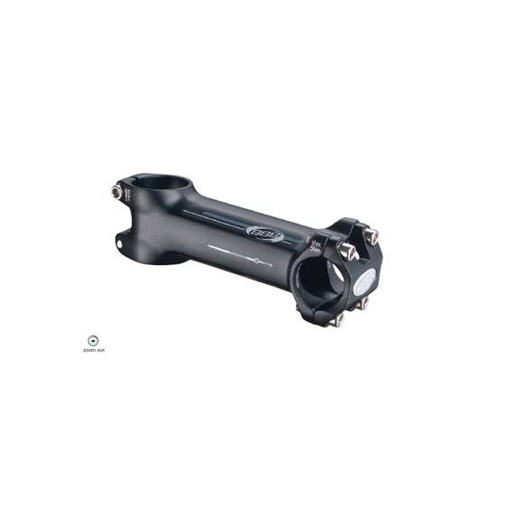 Вынос BBB MountainForce +/-6D 25.4 alloy 100mm black (BHS-03)