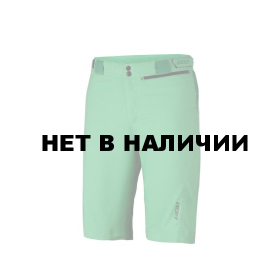 Велошорты BBB Element bagy style green (BBW-310)