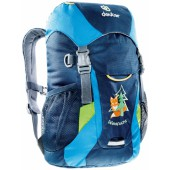 Рюкзак Deuter 2015 Family Waldfuchs midnight-turquoise