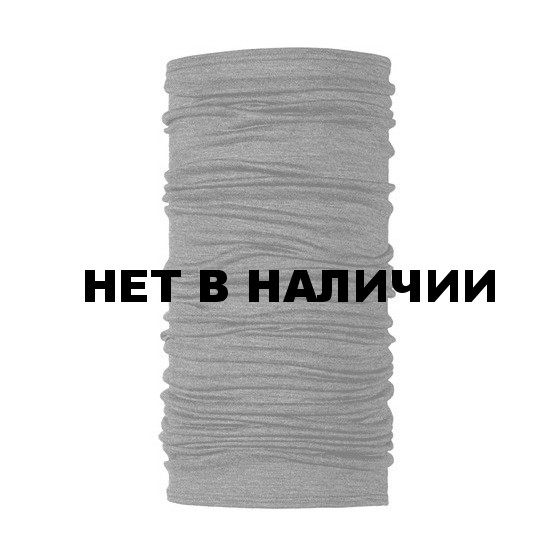 Бандана BUFF Angler Wool BUFF GREY
