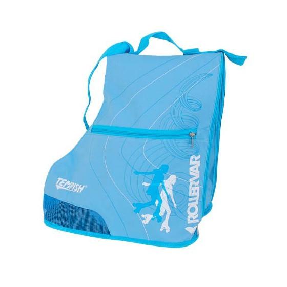 Сумка для роликов TEMPISH SKATE BAG junior blue