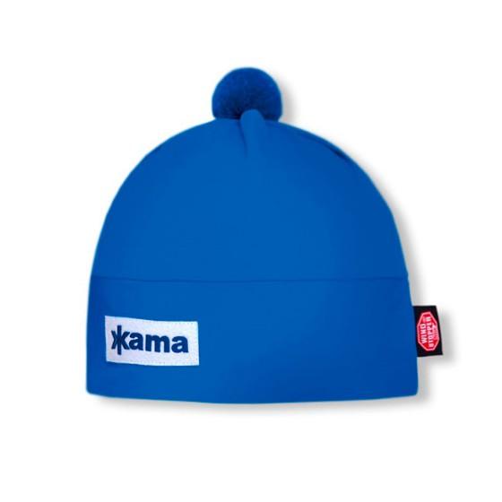 Шапки Kama AW45 (blue) голубой