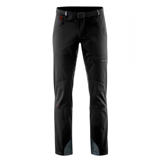Брюки горнолыжные MAIER 2015-16 MS Pants Slide M black