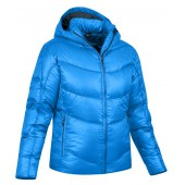 Куртка туристическая Salewa Alpine Active COLD FIGHTER DWN W JKT davos
