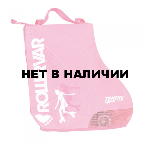 Чехол для роликов TEMPISH 2015 SKATE BAG Розовый
